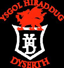 Ysgol Hiraddug